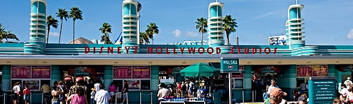 Hollywood studios