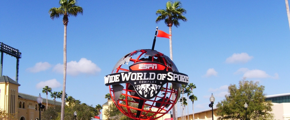Wide world of sports complex