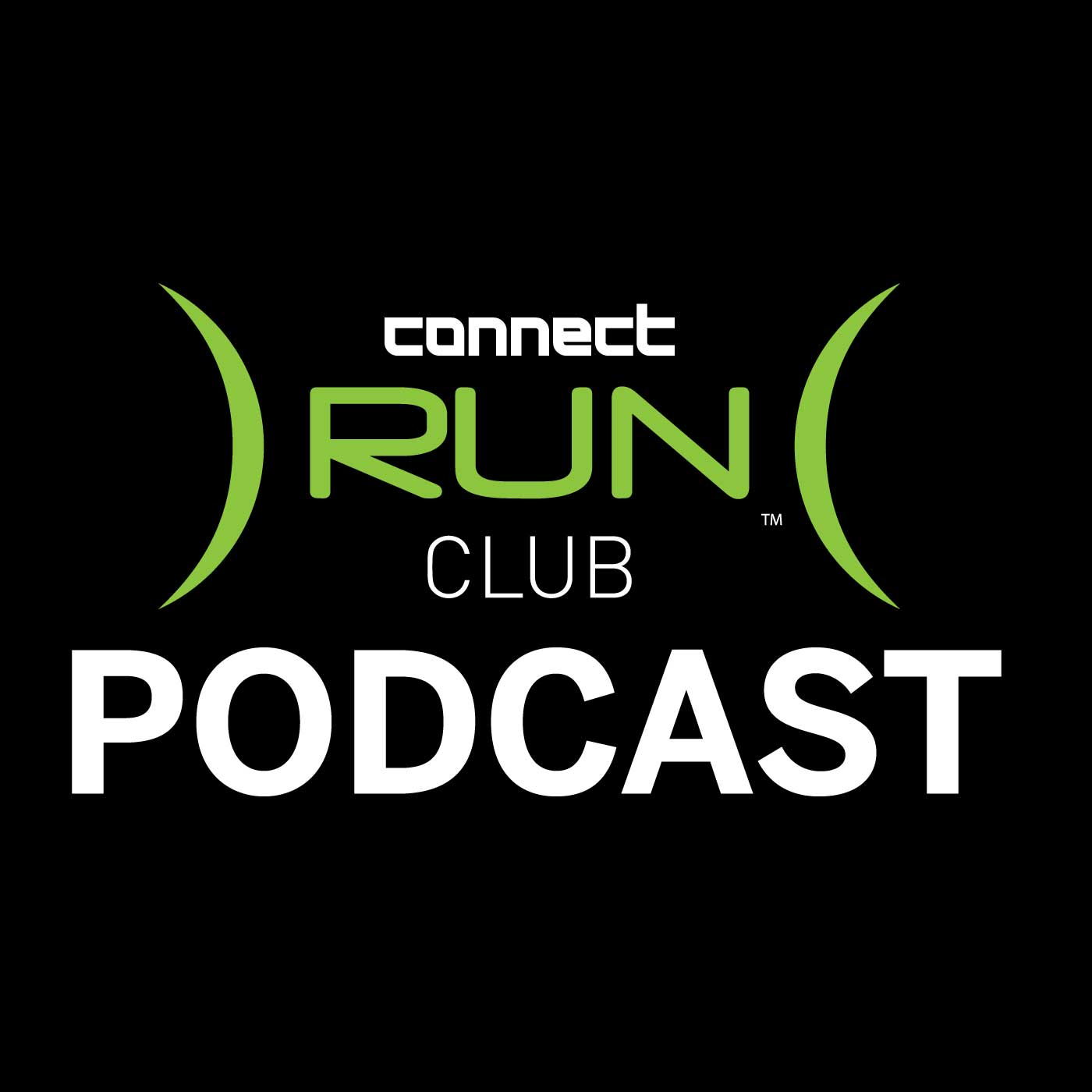 The Connect Run Club Podcast: Running Tips | Inspiring Stories | Race Reports - Connect Run Club