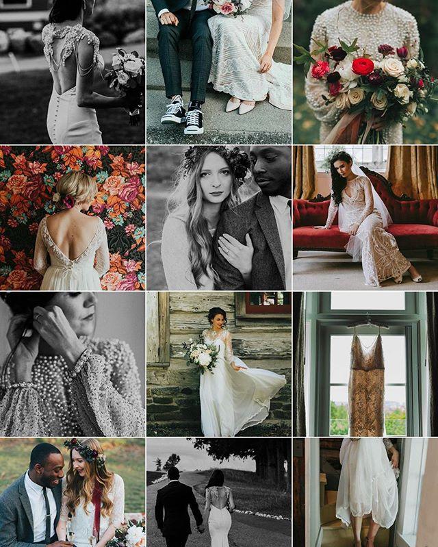 New account for my wedding photography, follow along @kaylaroccaweddings