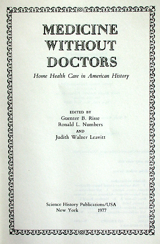 medicine-without-doctors