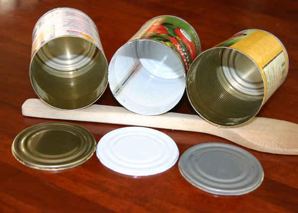 Are You Aware of the BPA in Your Food? — Simple Ecology