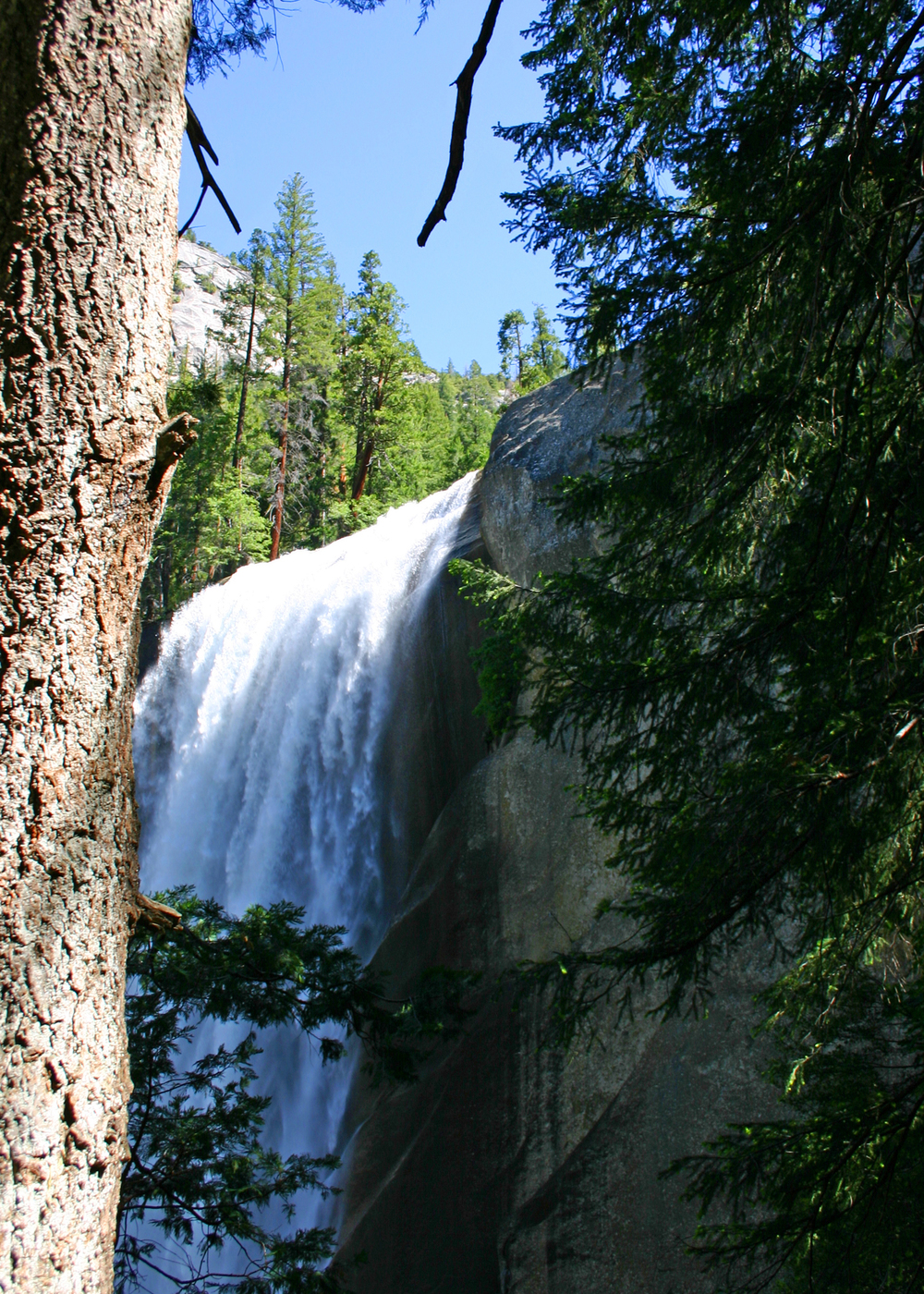 Nevada Fall Yosemite Valley CA S.jpg