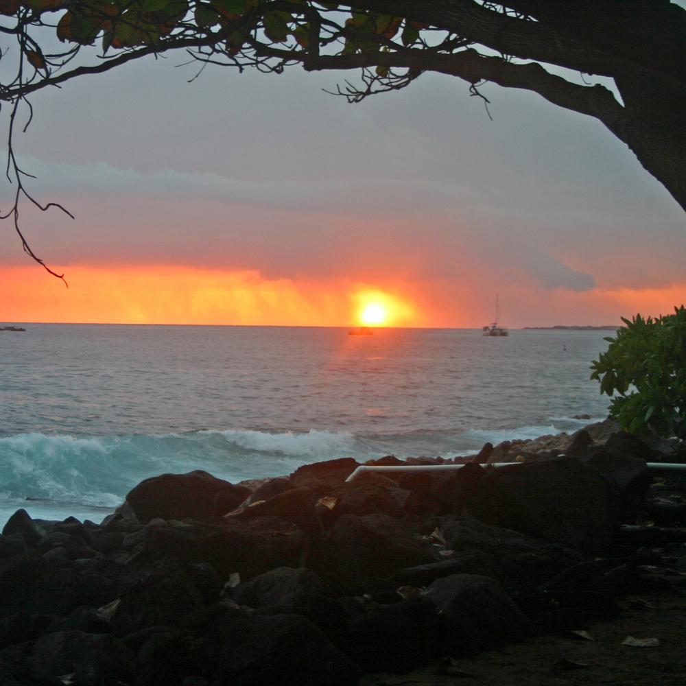 Sunset Kailua-Kona HI S.jpg