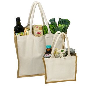 Organic Cotton & Canvas Reusable Grocery, Produce & Tote Bags ...