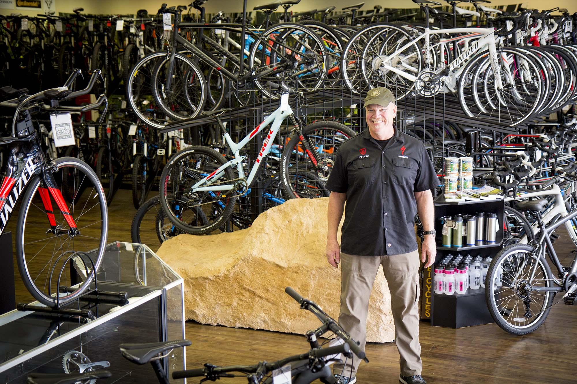 michael s bicycles newbury park