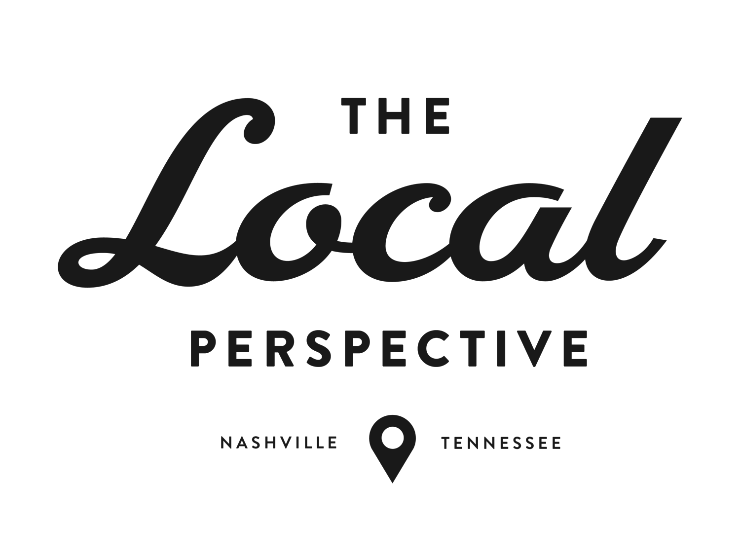 The Local Perspective