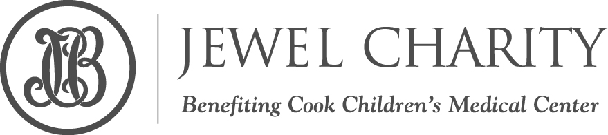 Jewel Charity | Benefiting Cook Children's Medical Center