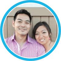 Wilson & Nina Wang   Lead Pastor & Children's Pastor