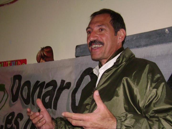 Héctor Manca