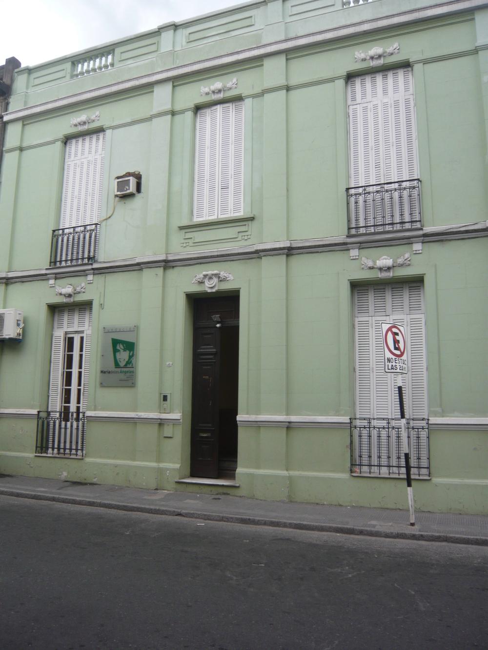 Fundación María de los Ángeles