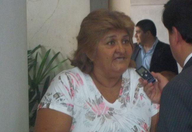 Liliana Medina - Fotografía de Javier | Colectivo La Palta