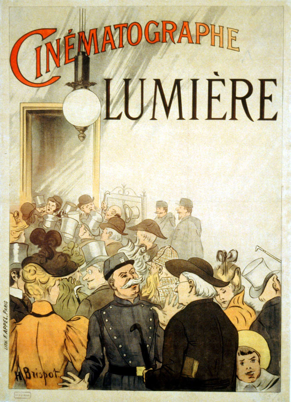 "Imagen:""Cartel de 1895"". Fuente:Henri Brispot [Public domain], via Wikimedia Commons"