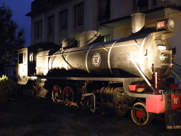 Trenes 2