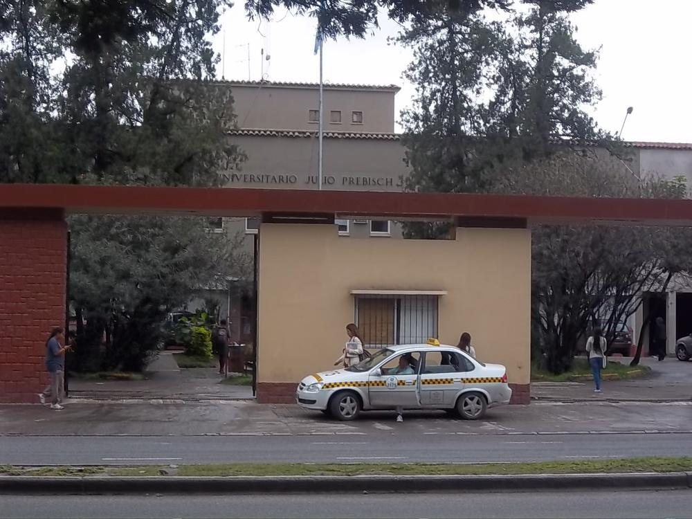 Fotografía de César Cura | Colectivo La Palta