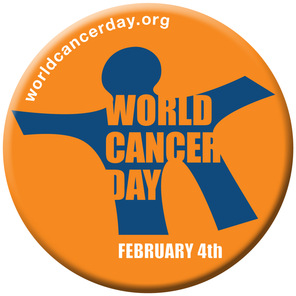 Imagen: World Cancer Day