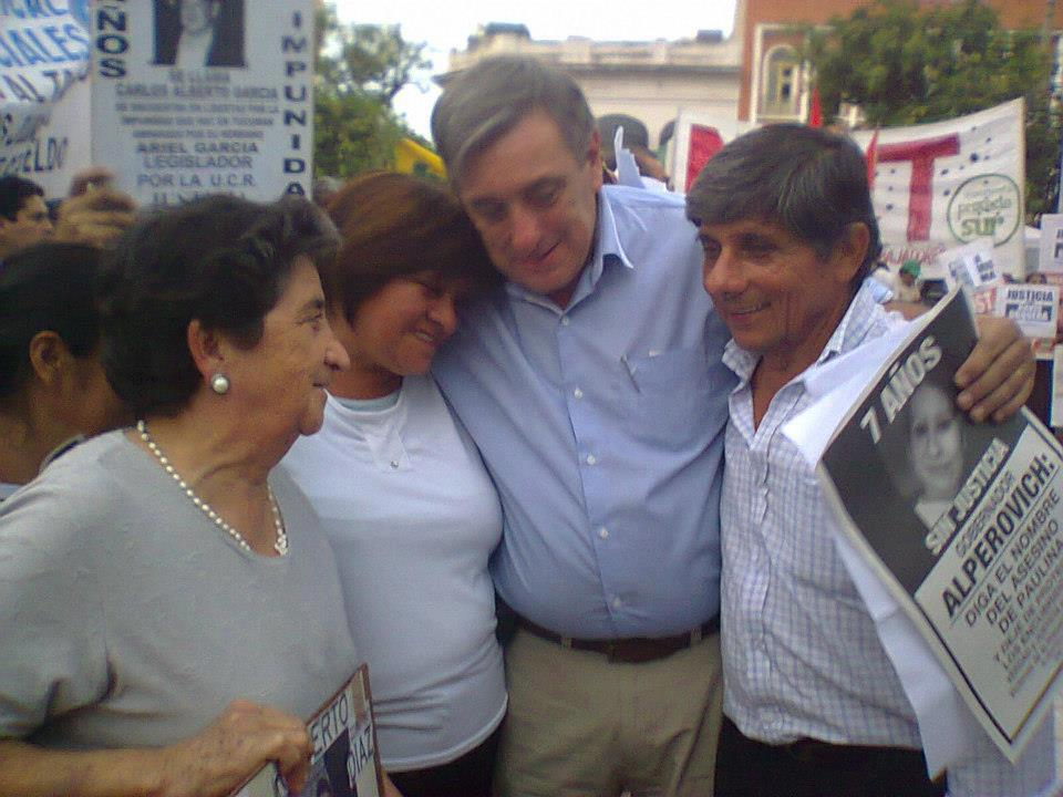 Aniversario Paulina Lebbos