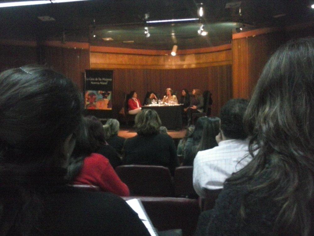 Fotografía de Exequiel Reinoso | Colectivo La Palta