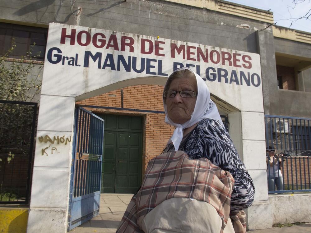 Fotografìas de Julio Pantoja