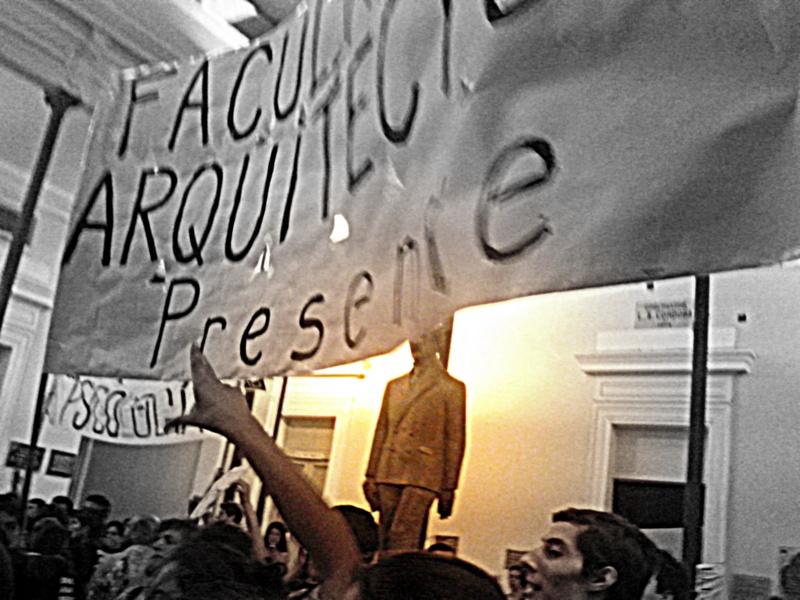 Fotografía de Javier Sadir | Colectivo La Palta