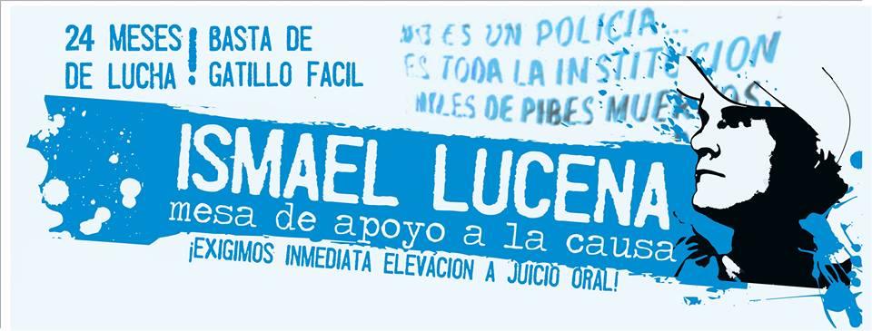Ismael Lucena