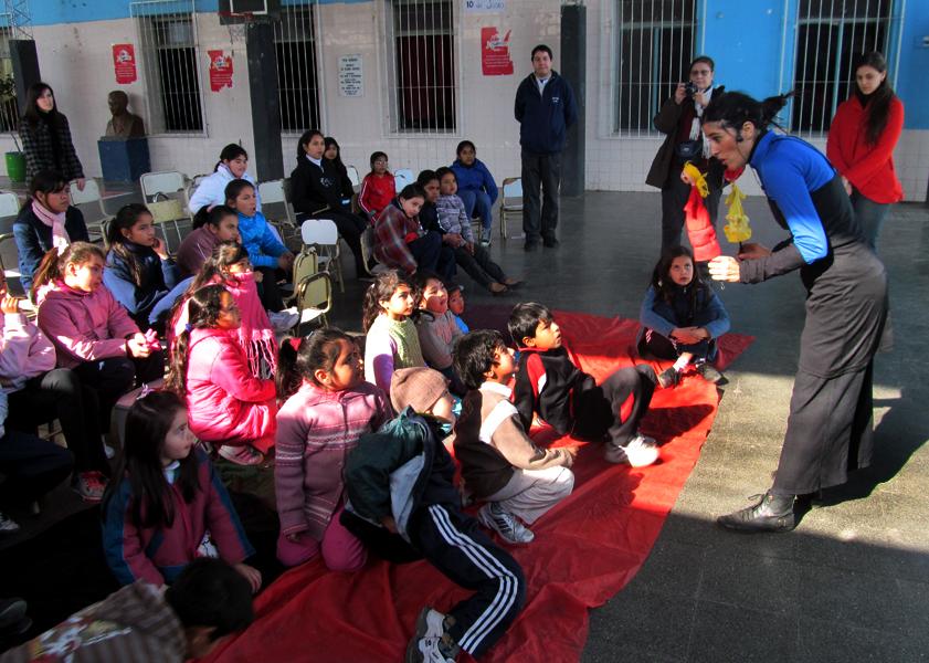 Fotografía cortesía de Cuqui García