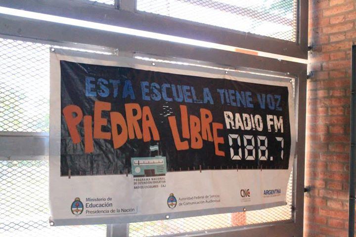 Fotografía cortesía de CAJ Escuela Gobernador Piedrabuena