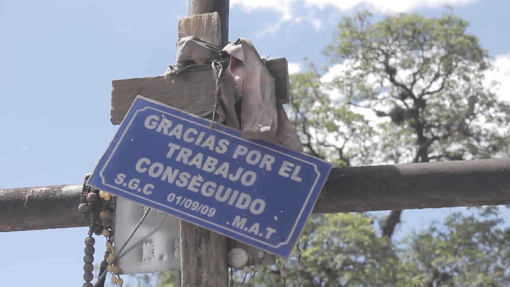Fotografía de Lucas García.