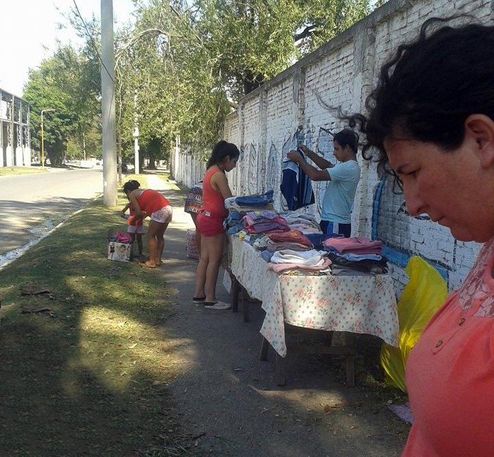 Fotografía cortesía de Gabriela Fernández