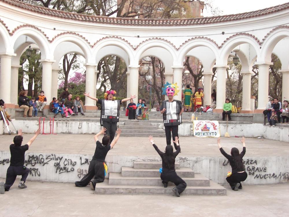 Fotografía cortesía de Adrián Barón