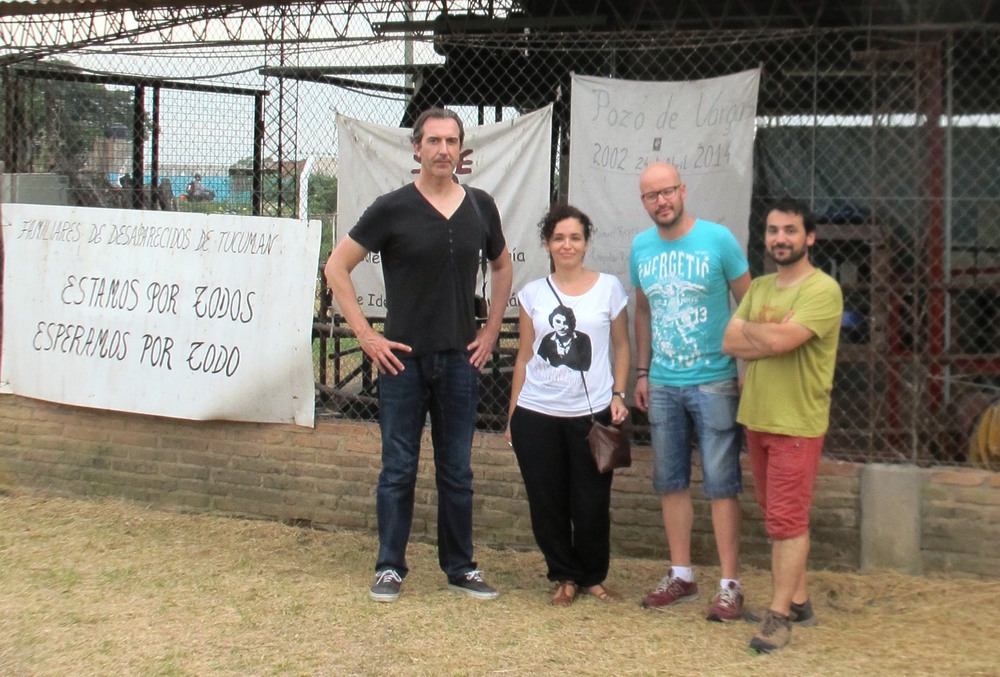 Fotografía de Javier Sadir   Colectivo La Palta