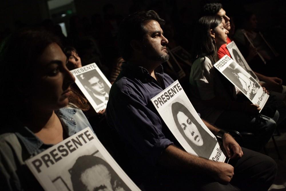 Fotografía de Atilio Orellana | Agencia Infoto