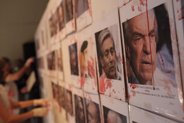 Fotografía de Atilio Orellana   Agencia Infoto