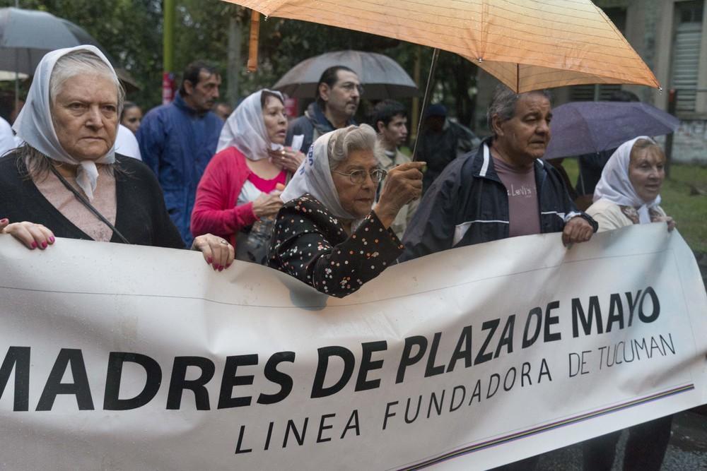 Fotografía de Julio Pantoja | Agencia Infoto