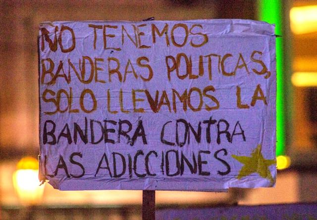 Fotografía cortesía de Soledad Arostegui.