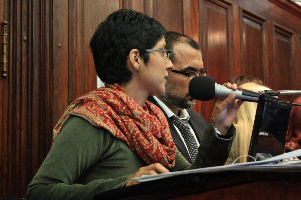 Fotografía de Ignacio López Isasmendi - Colectivo La Palta