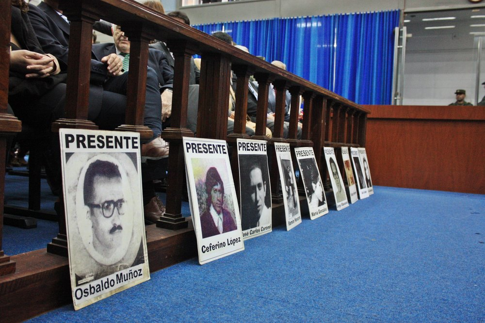 270 víctimas, entre desaparecidos, reaparecidos y sobrevivientes, conforman el universo procesal del juicio por el Operativo Independencia.