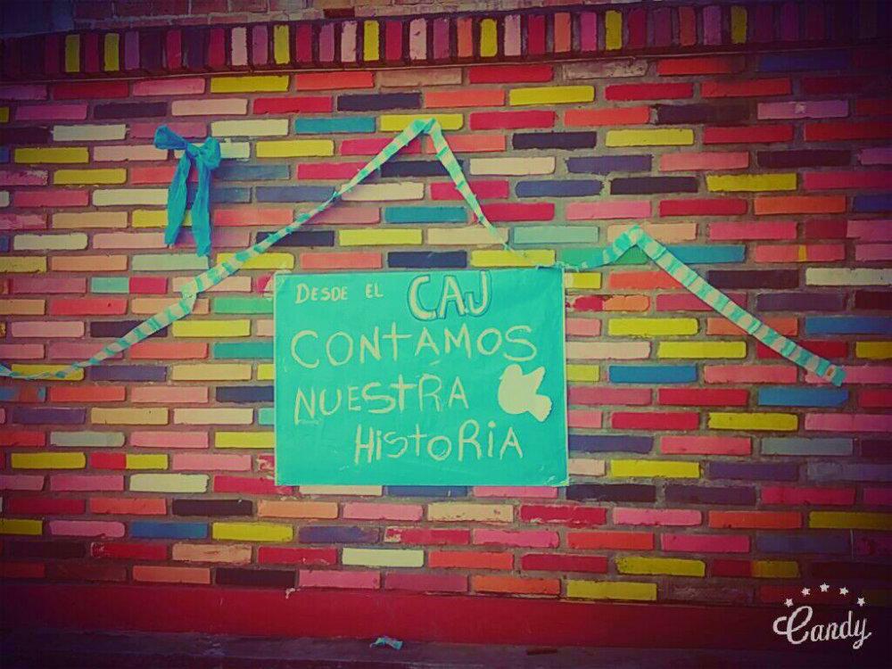 Fotografía gentileza CAJ El Gráfico II