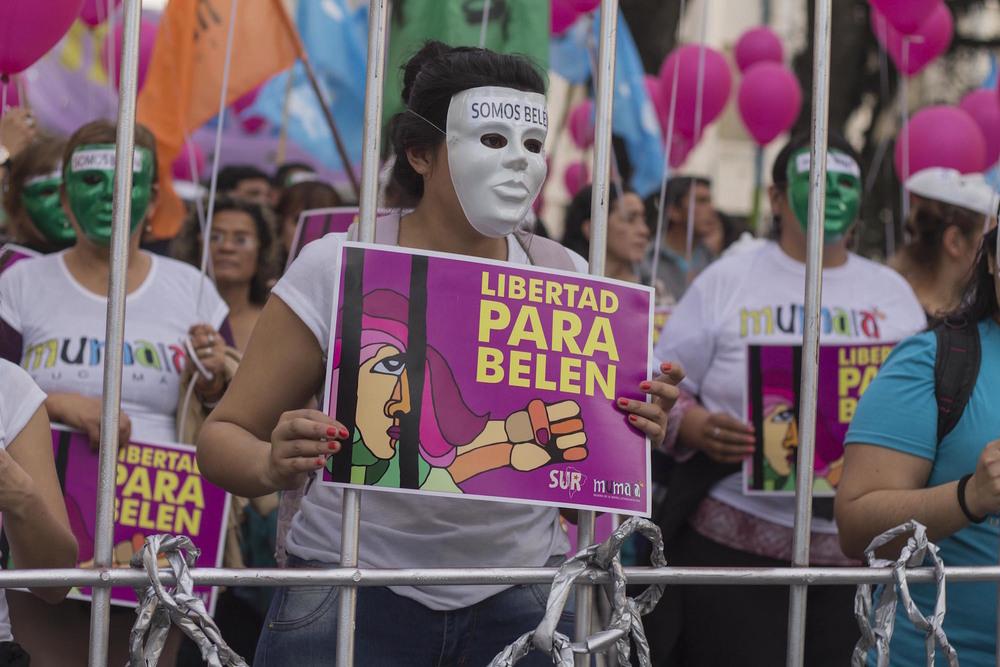 Fotografía de Fernanda Rotondo.