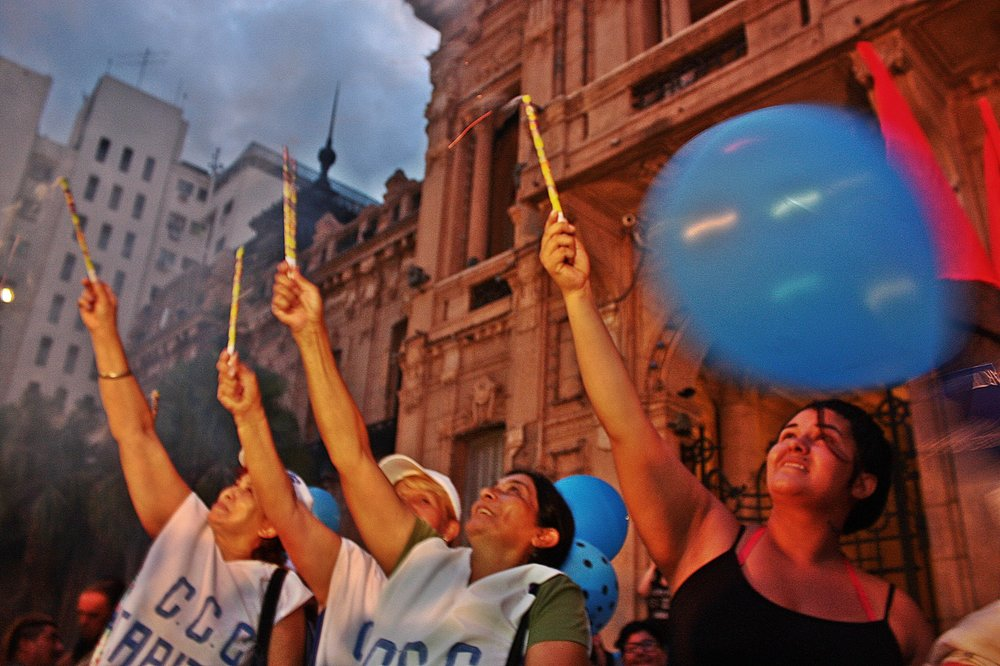Fotografía: Ignacio López Isasmendi