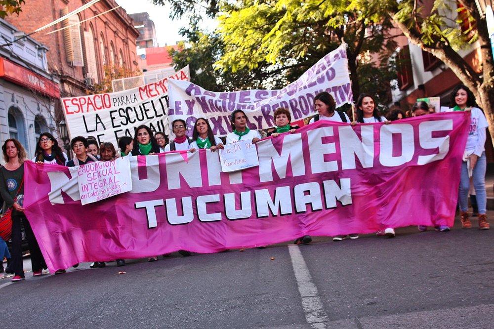 Fotografía de Ignacio López Isasmendi