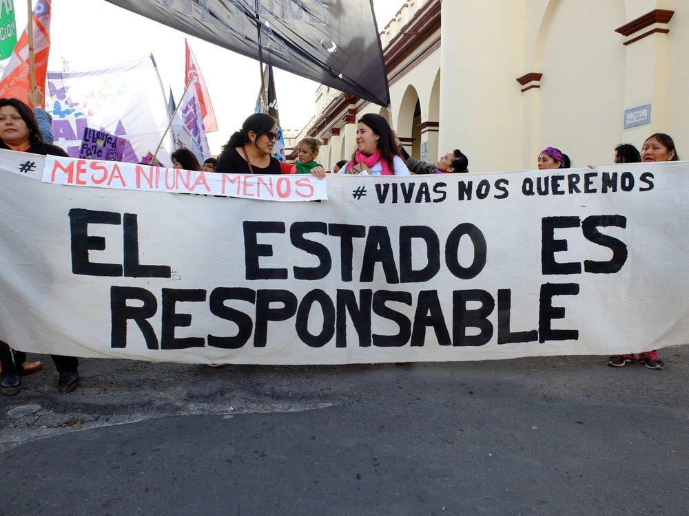 Fotografía de Gastón Iñiguez