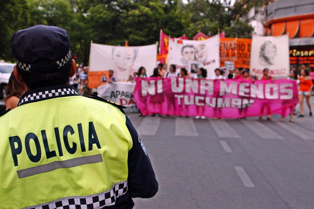 Fotografía de Ignacio Lopez Isasmendi | La Palta