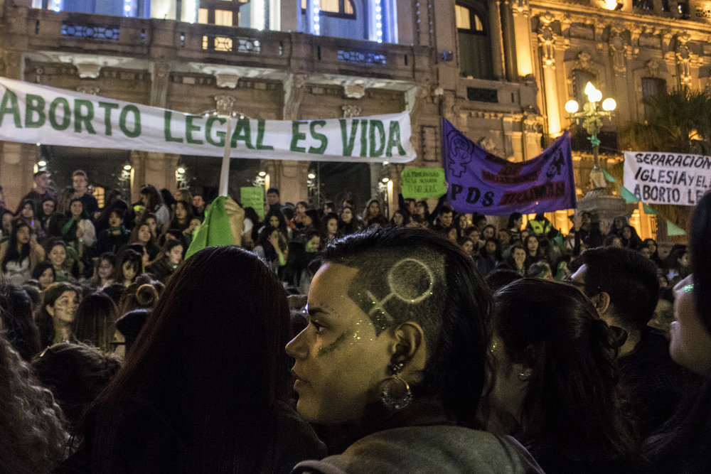 Foto de Alejandro Sarmiento.