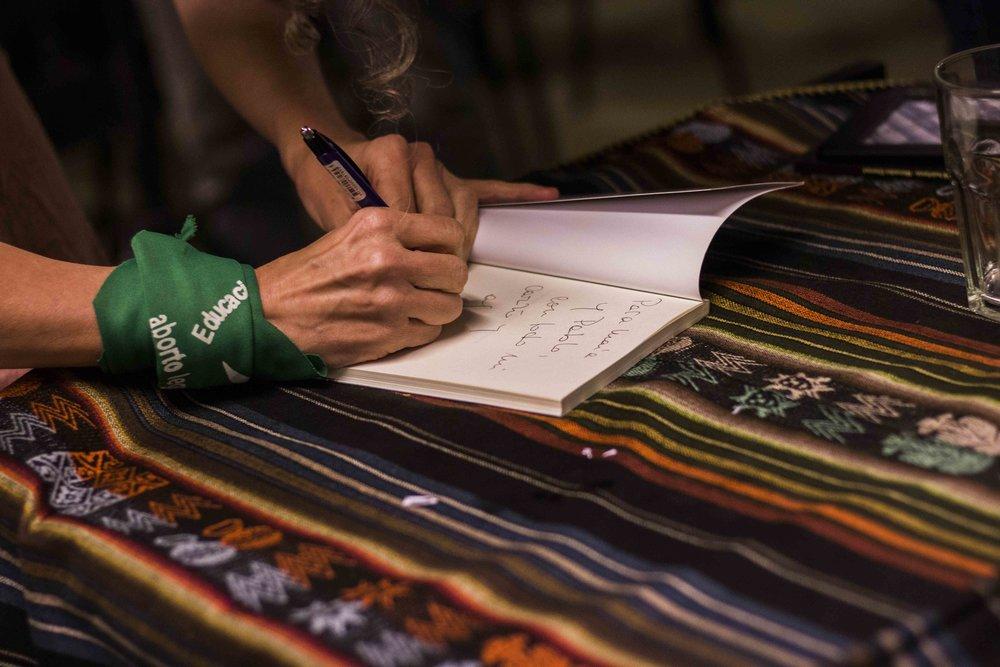 Fotografía de Ignacio López Isasmendi | La Palta