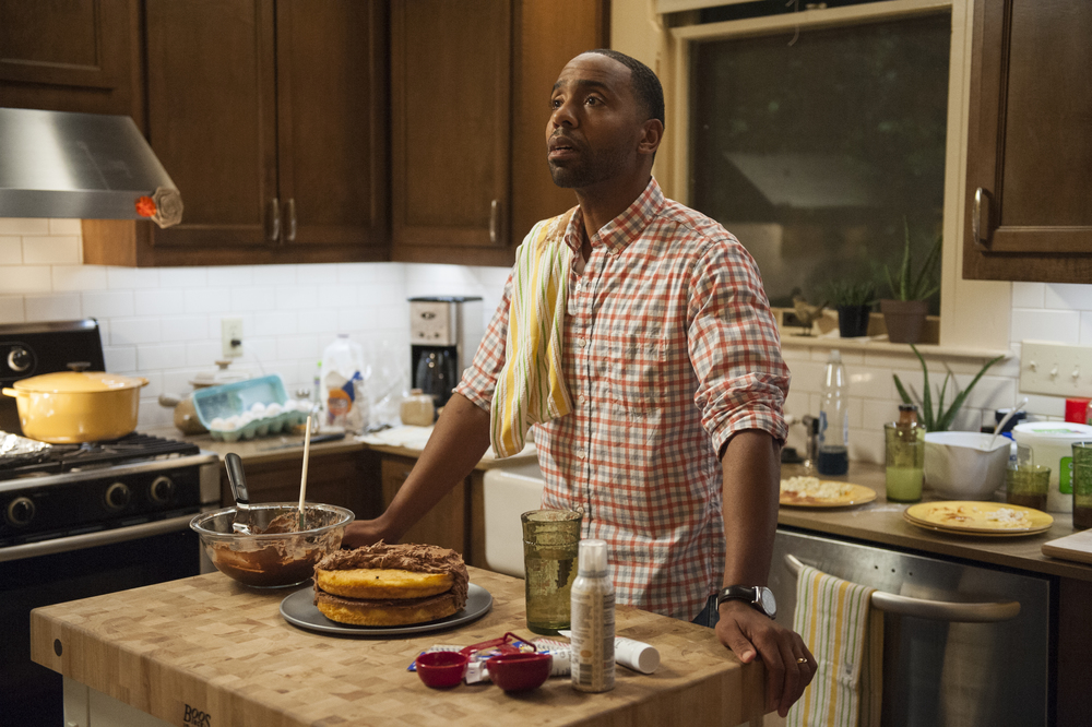 Interview With :   Kevin Carroll, Actor on the Mysterious and Multifaceted John Murphy