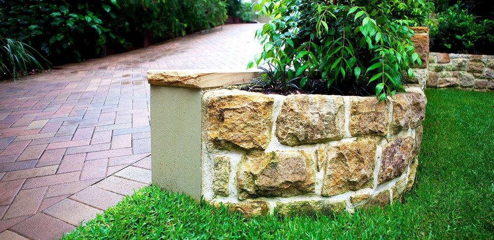 Sydney Garden Design Normanhurst