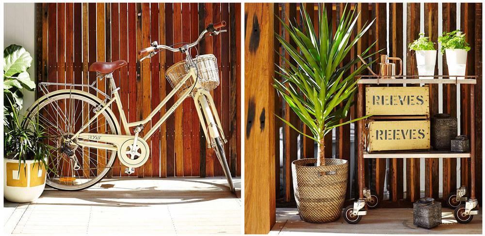 Sydney Garden Design Woolloomooloo