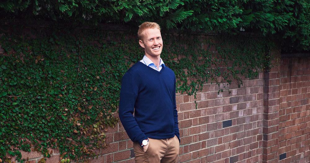 Matt Hook Garden Designer