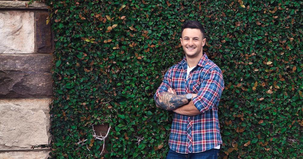 Trystan Graham Landscape Designer